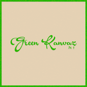 GreenKanvazAlbumCover