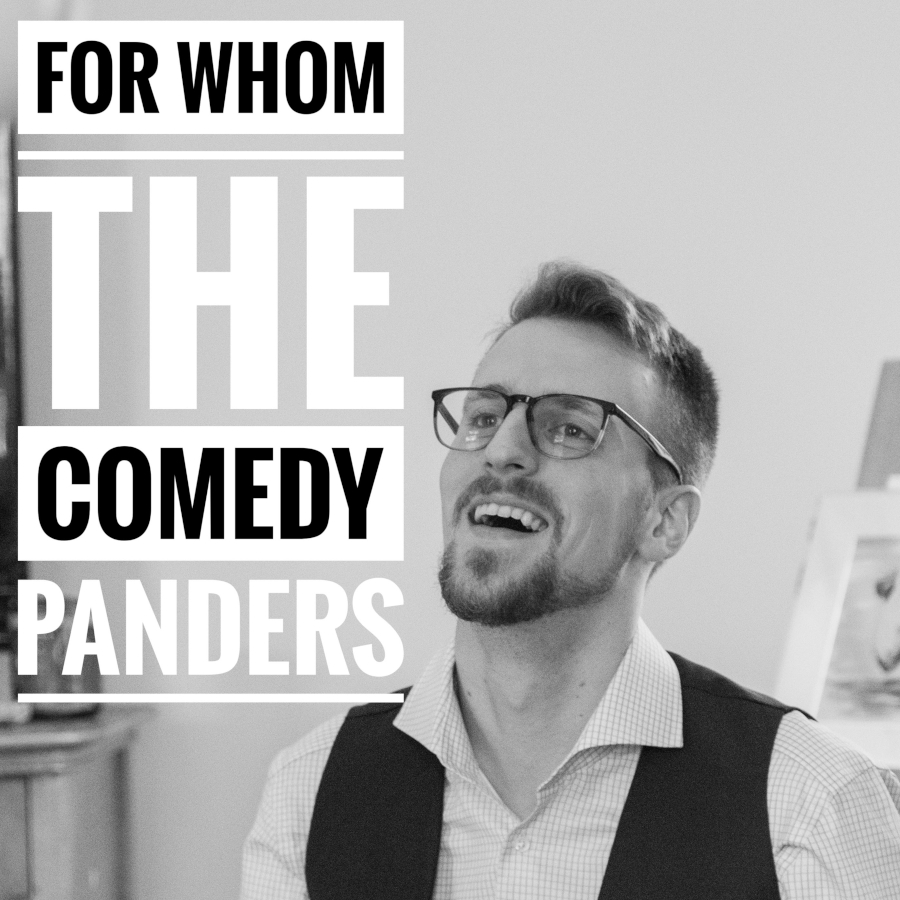 forwhomthecomedypanders