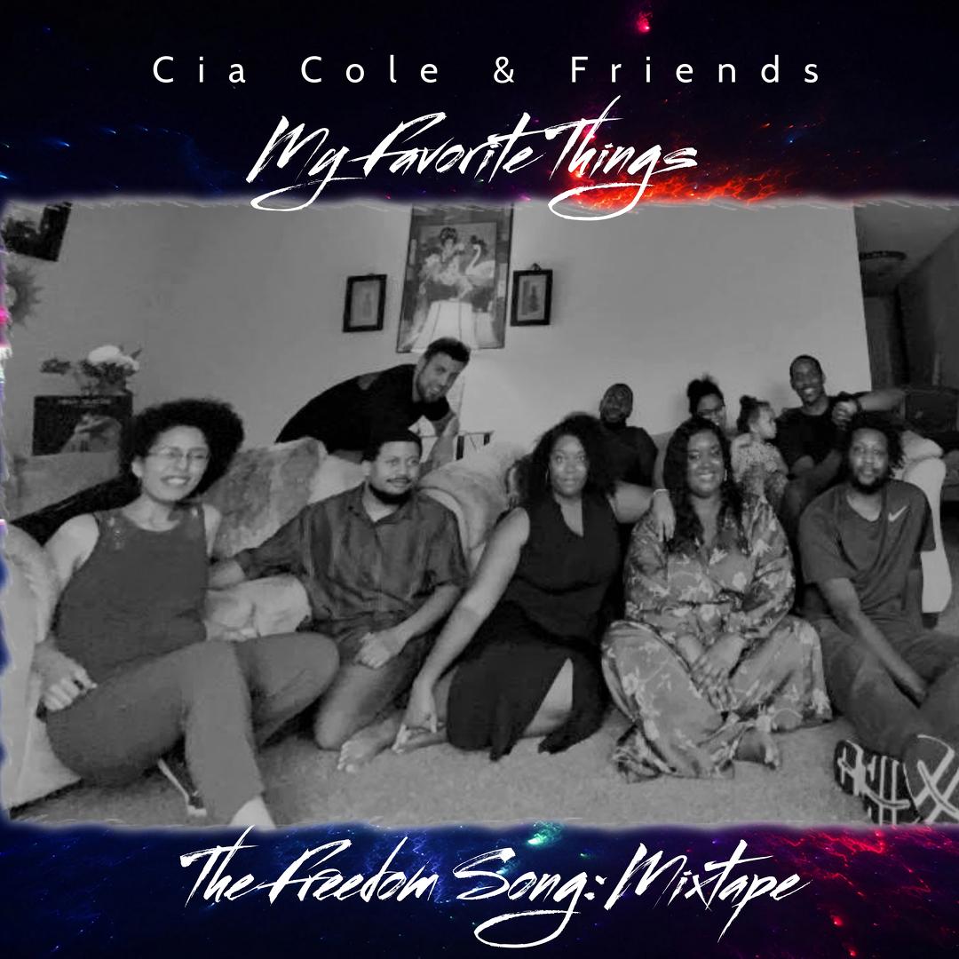 Copy of MixtapeAlbum Cover Art (1) - Valencia Cole