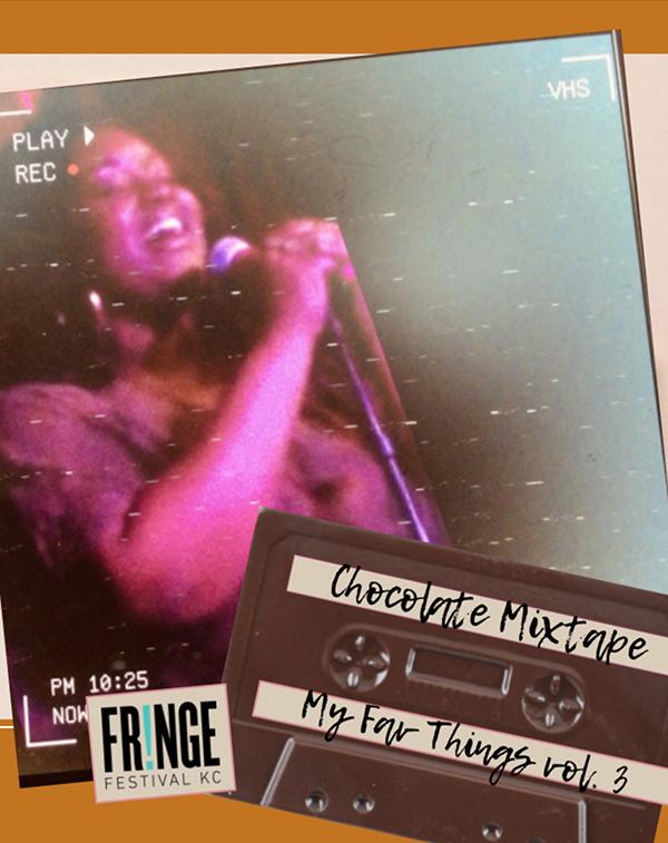 My Fav Things Chocolate Mixtape online