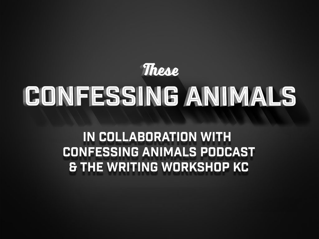 These Confessing Animals 1