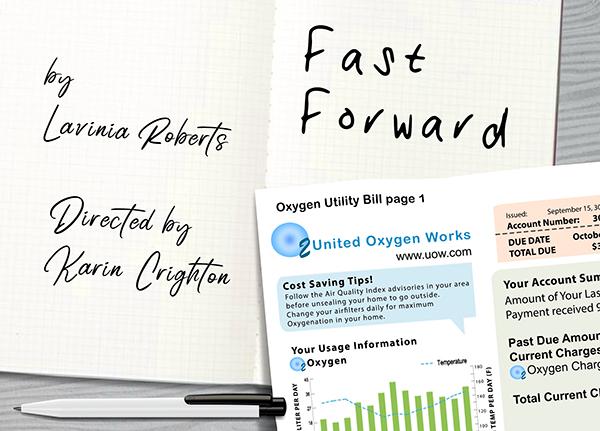 fast forward online