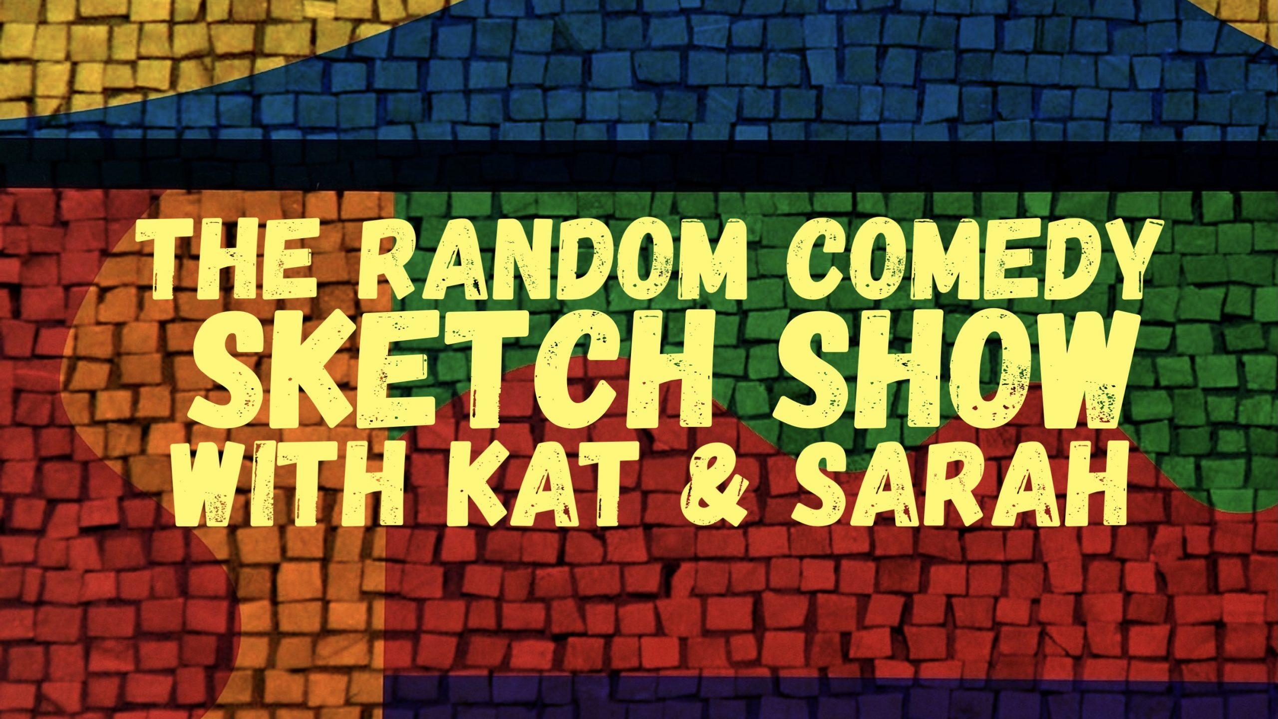 random comedy sketch show 16x9