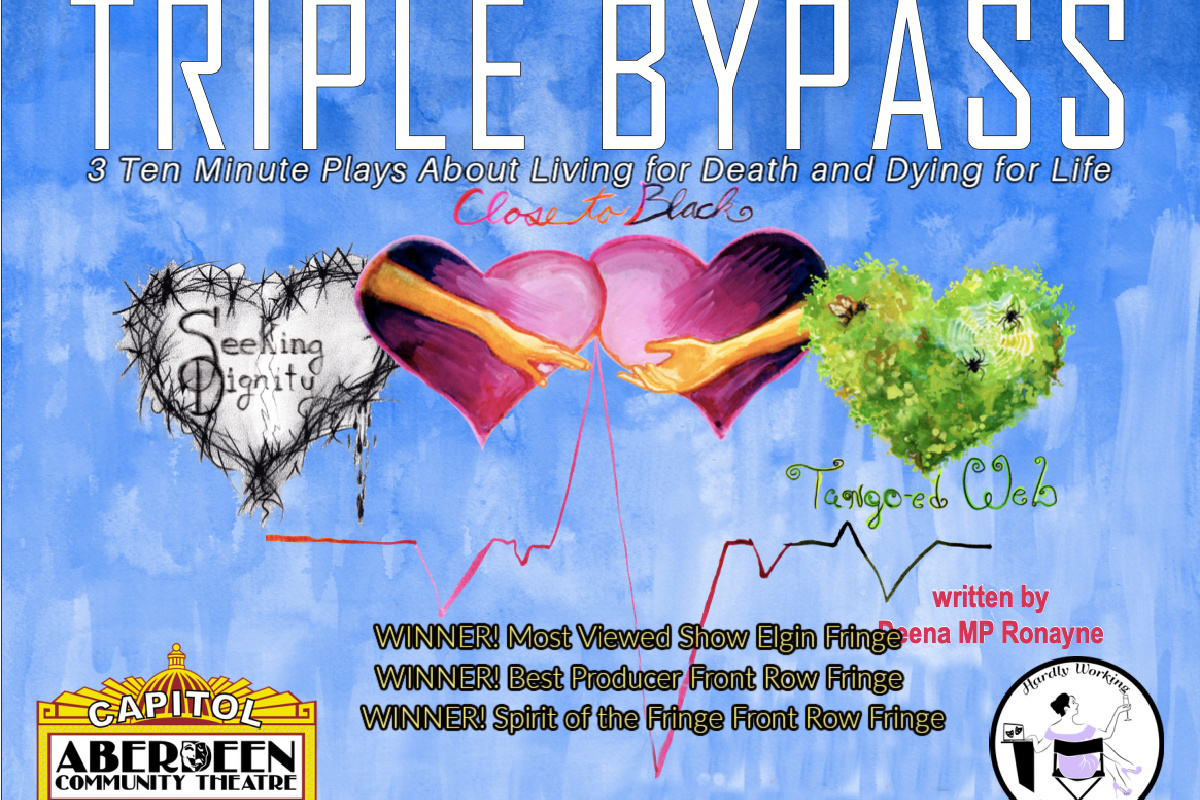 triple Bypass Landscape poster size 1200 x 800 ACT and HWP logos only